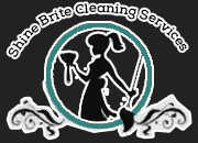 ShineBrite Cleaning Logo